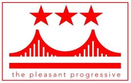 Pleasant Progressive Logo